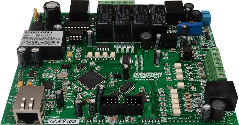 NEURON CNC :: Products
